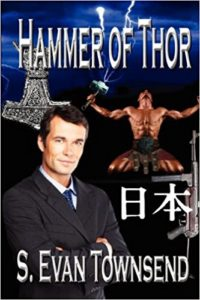 hammer of thor book