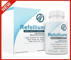 Refollium Side Effect Price & Contact Number