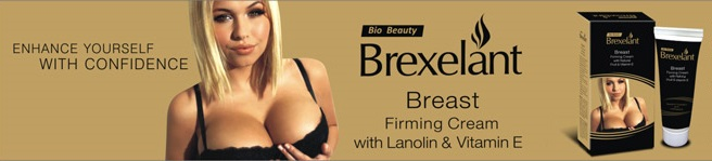 Brexelant Breast Enlargement Cream