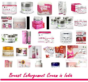 Breast Enlargement Cream in India
