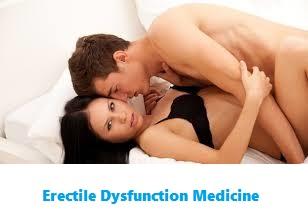 Erectile Dysfunction Sex Medicine