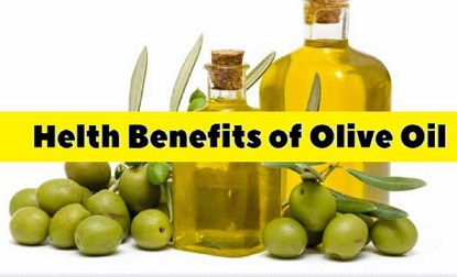 Olive Oil Benefits For Health Sex Body Heart & Hair