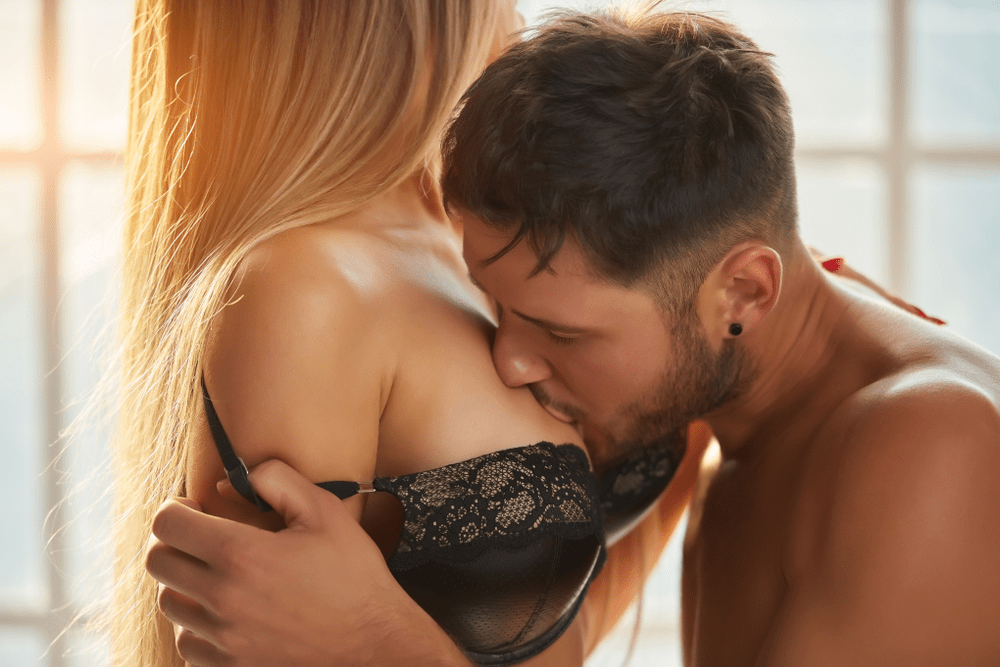 How To Excited Woman For Sex – How To Increase Excitement In Female