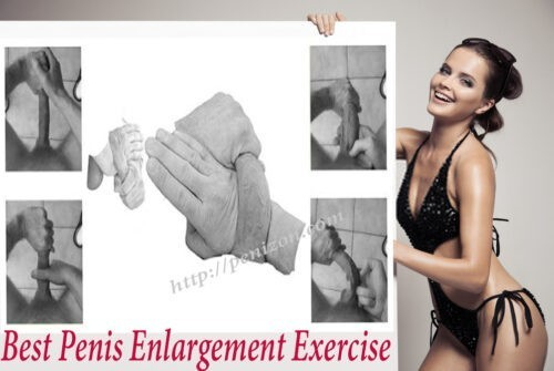 Exercise For Penis Enlargement