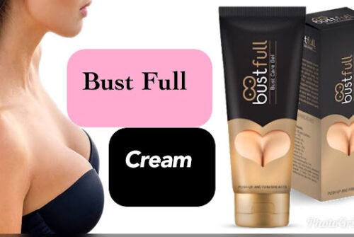 Bust Full Cream Alternative Cream For Breast Enlargement In Hindi