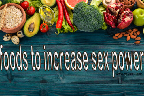How To Increase Sex Time Naturally