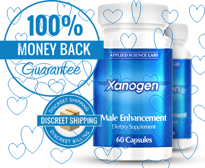 Xanogen Side Effect Phone Number & Free Trial