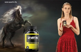 Spartin Capsule Spartin Tablets Benefits & Price